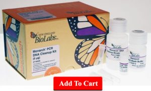 Monarch PCR and DNA Cleanup Kit