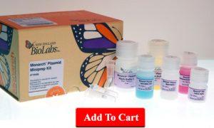 Monarch Plasmid Miniprep Kit